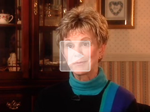 Click  this image to watch a clip of Sylvia being interviewed on the Christian Broadcasting Network