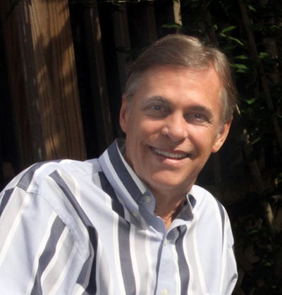 Freedom Encounters Founder Ken Thornberg
